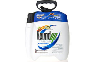 Evidence shows Damage from Glyphosate Can Last Generations