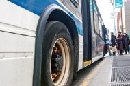 Rerouted Bus Traffic Could Lead to Accidents