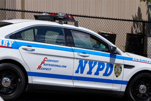 Police on Staten Island Search for Driver Who Mowed Elderly Woman Down
