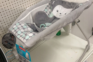 Rock n' sleeper recalled due to infant fatalities