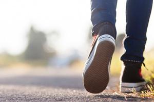 Walking in the u.s. grows more dangerous each year