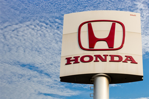 94,000 Hondas, Acura Recalled Due to Timing Belt Failures Resulting in Accidents