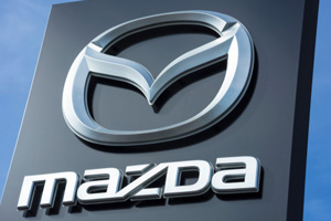 Side Curtain Air Bags Inflating in Mazda CX-9 for No Apparent Reason