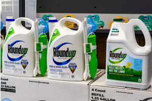 Researchers Say Roundup Linked to Liver Disease
