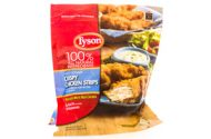 Tyson Chicken Strip Recall