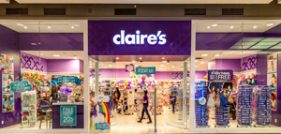 Claire's Cosmetic Store Voluntarily Recalls Three Products