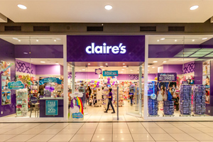 Claire's Cosmetic Store Voluntarily Recalls Makeup Products Containing Asbestos