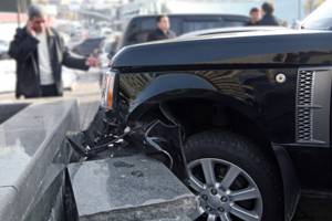 Deaths in Motor Vehicle Accidents Down One Percent in 2018