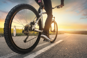 Hit and Run Bicycle Accident in Suffolk County