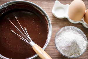 Multi-State Recall of Brownie Mix Due by E. Coli Scare