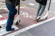 Electric Scooters Allowed in New York City