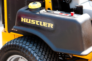 Hustler and BigDog Zero-Turn Mowers Recalled Because of Possible Fire Danger