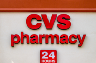 CVS Pharmacy Eye Drops and Ointments Recalled