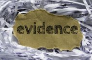 Strides Pharma Sciences Ltd Attempted to Destroy Evidence