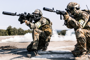 Parker waichman llp initiates lawsuits on behalf of more than 500 disabled veterans who sustained permanent hearing loss and/or tinnitus after using defective 3m dual-ended combat arms™ earplugs.