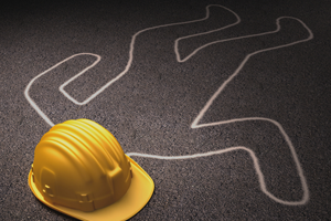 Construction Worker Suffers Fatal Injuries from Fall in Freeport Accident