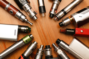 Acting FDA Commissioner Discusses E-Cigarettes and FDA's Efforts to Regulate the Industry