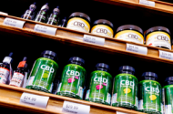FDA Warns Consumers About CBD Products