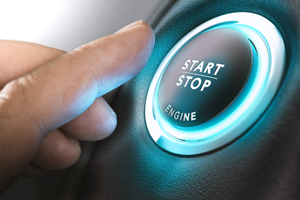 New Bill Would Require Keyless Ignition Vehicles to Have Auto-Stop Technology