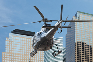 Some Legislators Are Pushing New Laws to Stop Helicopter Flights Over Manhattan