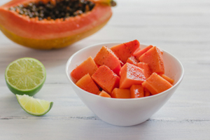 CDC Issues Safety Alert Warning Consumers About Mexican Papayas