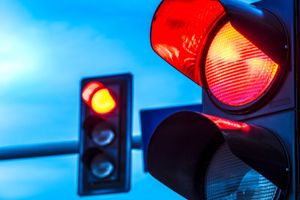 Study Reveals Intersection Accidents Increased After Installation of Red-Light Cameras