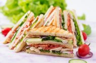 Target and The Fresh Market Recalls Sandwiches and Salads