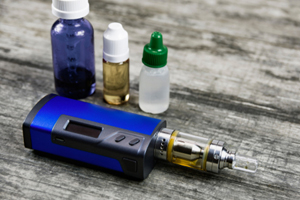 FDA Sends Warning Letters to E-Cigarette Manufacturers Seeking the Recall of 44 E-cigarette Products