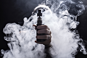 FDA Investigates Potential Link Between Vaping and Reports of 127 Seizures