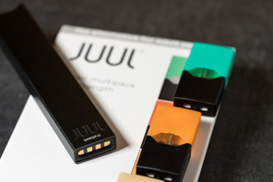 JUUL Drawing Ire of FDA, Anti-Tobacco Organizations for Targeting Youth