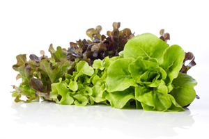Test of Leafy Greens Returns Listeria; Experts Encourage At-Risk Groups to Avoid Raw Greens