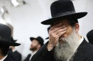 Rabbis Sued Under New York's Child Victims Act