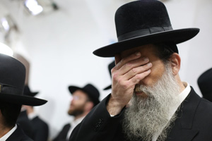 Florida Man Files Lawsuit Against Two Rabbis Under New York's Child Victims Act