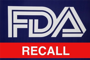 FDA Announces Recall of Teleflex Endotracheal Tubes for Risk of Serious Injury