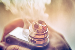 Doctors Believe Vape Illnesses & Death Case May Be Caused by Formaldehyde