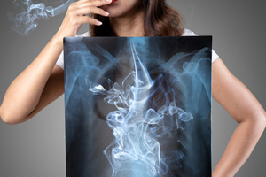 Eighth Person Dies from Mysterious Vape-related Illness