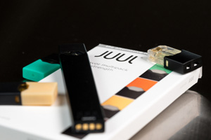 """FDA Threatens JUUL with Fines, Seizures Due to """"Safer That Cigarette"""" Claims"""