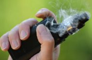 Eleven Dead from Vaping