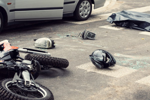 95% of Fatal Motorcycle Accidents in New York Happen in Suffolk County