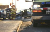 Hauppauge Crash Seriously Injures One Person