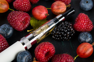 Health Experts Have No Idea What Chemicals are used in E-Cigarette Products