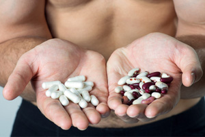 Tadalafil Found in Green Lumber Male Sexual Enhancement Supplements