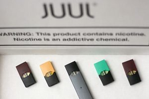 PW LLP Files Lawsuit against Juul Labs, Inc. on Behalf of New Jersey Teen