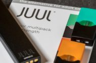 Juul Blamed for Vaping Addiction Epidemic