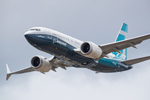Settlements Reached in Several Boeing Max Lawsuits