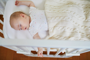 Fifty Reported Deaths from Infant Sleepers, Yet the Products are still on the Market