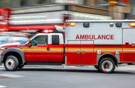 Brooklyn Accident Sends Four to Hospital