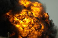 Two Explosions Rock Port Neches