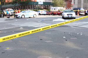 Police Bring Charges Against One of Their Own After Fatal Hit-and-Run in East Flatbush