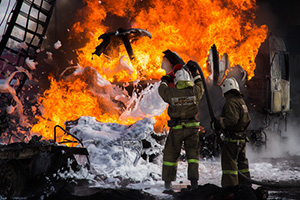 What Damages Could I Receive in a Firefighting Foam Cancer Case